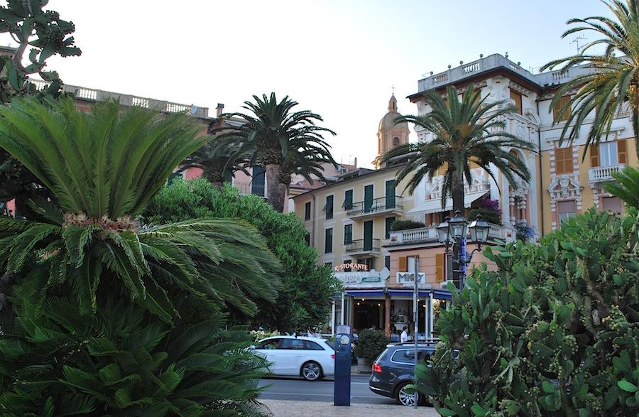 отель в Рапалло