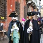 Photo. Венеция карнавальная: атмосфера праздника
