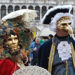 Photo: Венецианский карнавал 2014