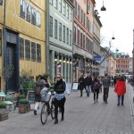 Семь фишек Копенгагена, которые не могут не радовать