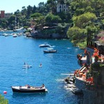Курорты Лигурии: Портофино, Чинкве -Терре, Рапалло и Камолья