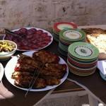 Кухня итальянского региона Апулия