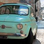 Италия: про парковки, как не попасть на штраф