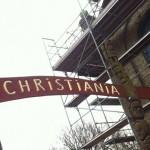 Свободный город Христиания: страна хиппи в центре Копенгагена