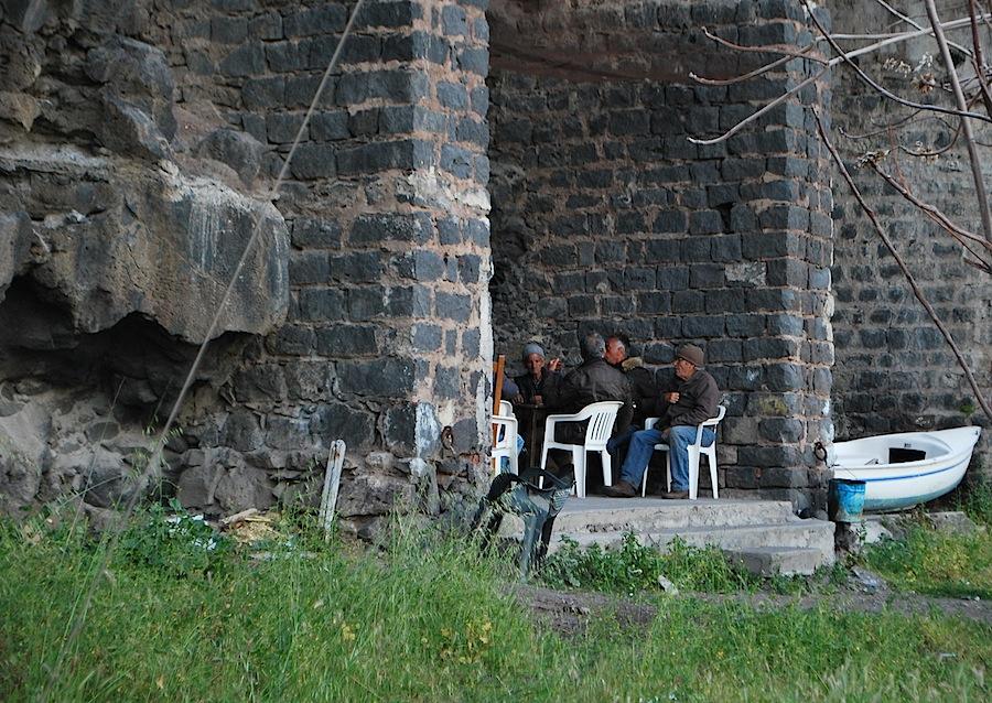 рыбаки Ачитреццы