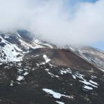 Моя прекрасная Этна: живой вулкан