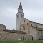 Мозаики базилики Аквилеи (Basilica di Aquileia): символы раннехристианских мозаик