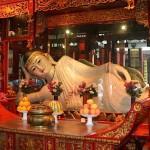 Шанхай за три дня: достопримечательности города
