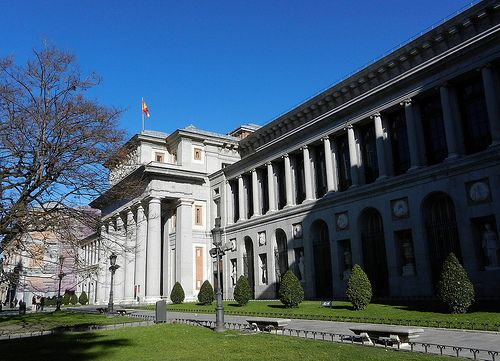 музей Prado