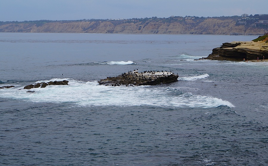 море, Сан-Себастьян