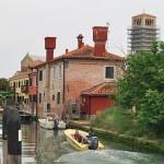 Торчелло: островок близ Венеции