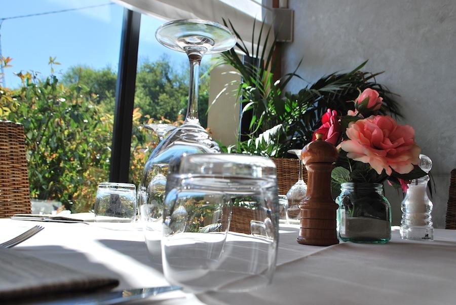 ресторан Cincio на Эуганских холмах