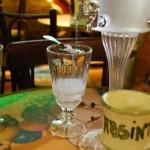 Дегустация абсента в Антибе: поймать зеленую фею за хвост