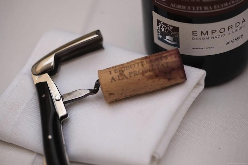 вино из Эмпорда, испанское вино, вино Каталонии