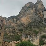 Мутье-Сент-Мари (Moustiers-Sainte-Marie): горная деревушка в Провансе