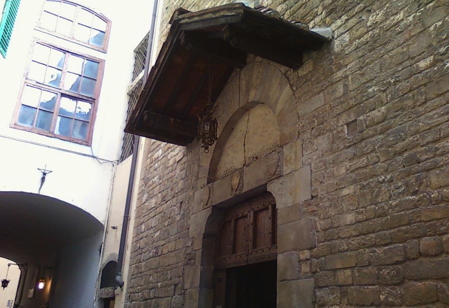 Церковь Святой Маргариты де Черки