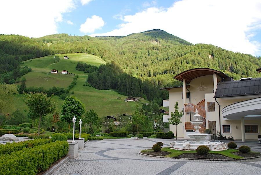 Альто-Адидже, Южный Тироль, Альпы