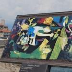 Пабло Пикассо в Антибах: La Joie de vivre