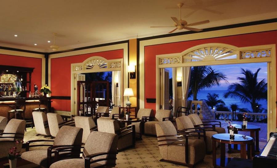 отель La Veranda