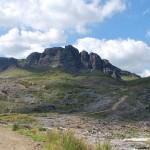 Шотландия. Места силы: Argyll Forest Park, озеро Lokh Oich, скалы Old man of Storr