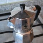 Как варить дома итальянский кофе? Инструкция в картинках