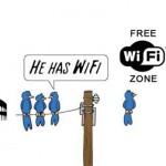 Бесплатный wifi в Италии: где искать?