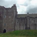 Шотландия. Замок Дун: в поисках Винтерфелла и Священного Грааля