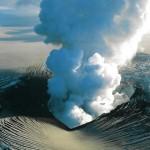 В Исландии снова включился вулкан, ситуация 2010 года может повториться