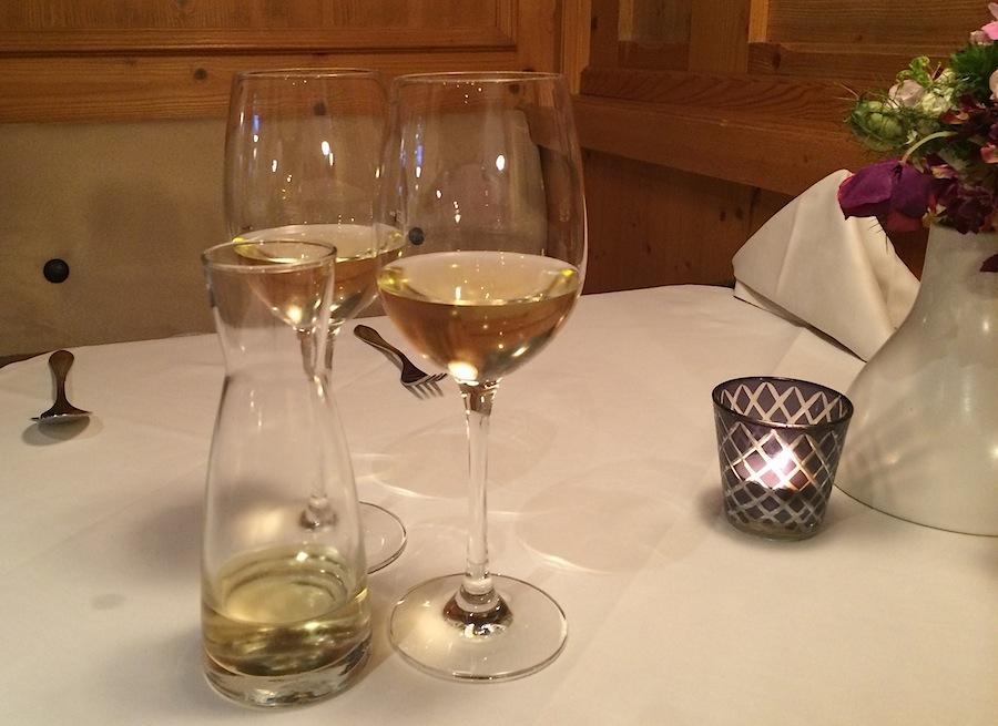 вино Мюллер-Тургау