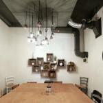 В Риме открылось первое Анти-кафе, где платишь за время