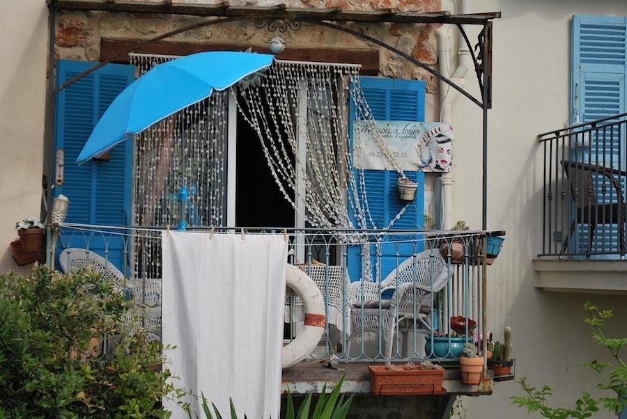 гест-хаус близ старого города, Антибы