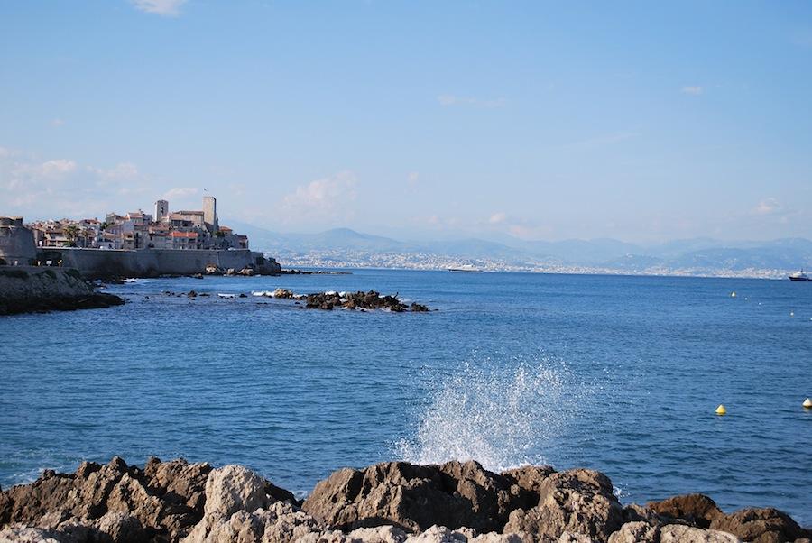 Антип, Antibes