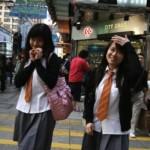 Школьная форма в разных странах мира