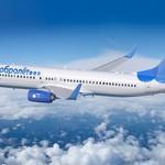 Лоукостер «Добролет» остановил полеты и продажу билетов