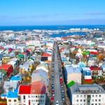 Турист, прибывший в Исландию, заночевал в тюрьме