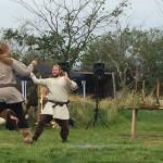 Швеция. Деревня Foteviking: место, где можно пожить жизнью викингов