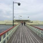 Личный опыт: купание в холодном балтийском море или баня по-шведски