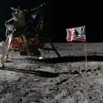 На Луну и обратно c Баззом Олдриным