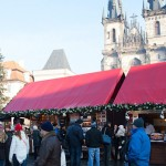 Сколько стоит отдохнуть в Европе неделю на Новый год, если покупать билеты в ноябре?