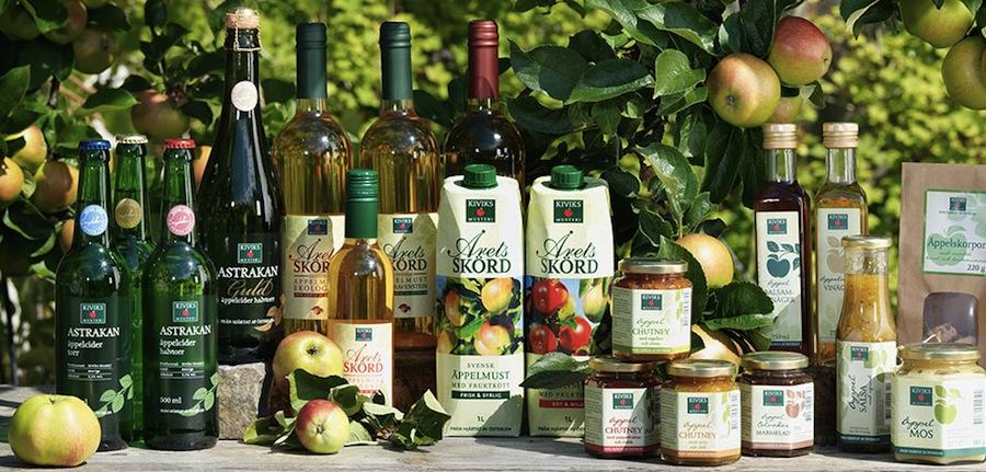 Astakan, сидр, яблочный сидр, шведский яблочный сидр, джем, вино яблочное, яблоки, варенье