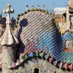 Шедевры каталонского модерна в Барселоне: их должен увидеть каждый