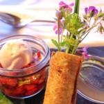 Гастрономический гид по Женевскому озеру: альпийская кухня с травами и цветами