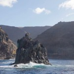 Ла Гомера: остров Канарского архипелага