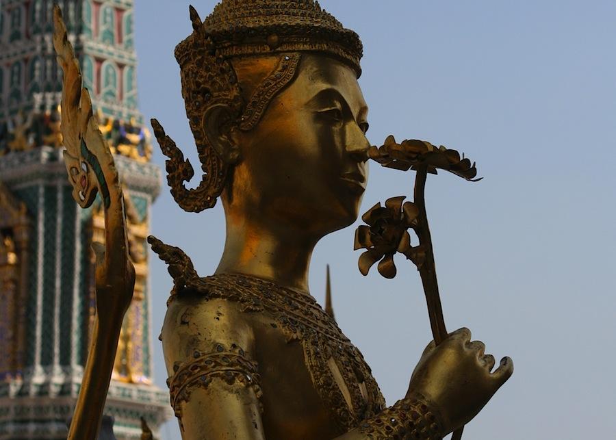 Бангкок, Будда, Таиланд
