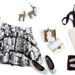 Магазин Modcloth: смешные вещи в винтажном стиле по низким ценам