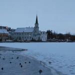 Рождественские каникулы в Исландии: путешествие в зимнюю сказку