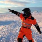Пакуем чемодан: какую одежду взять с собой в Исландию зимой