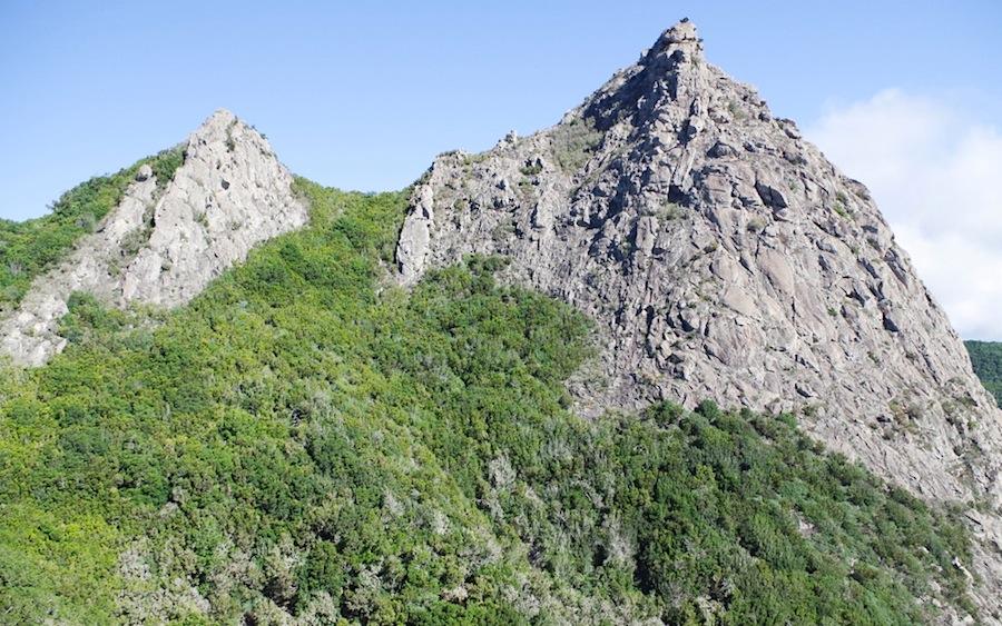 Гарахонай, Канарские острова