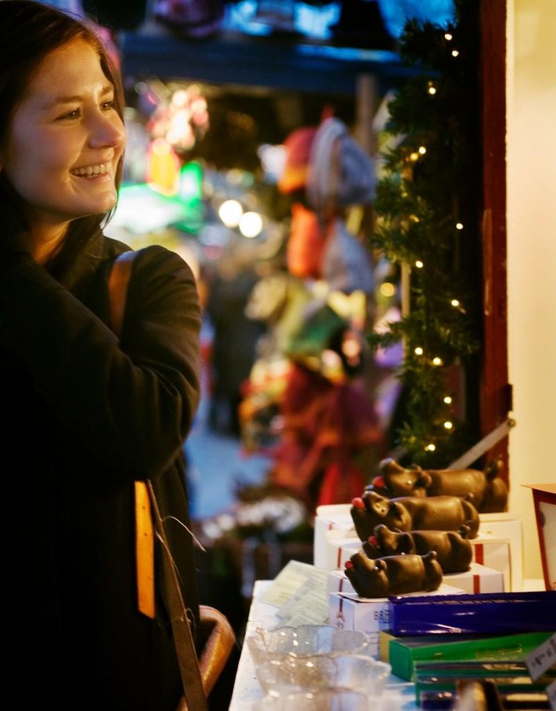 рождество, Мёльме, Швеция, рождественский базар, ярмарка