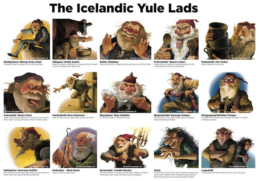 Yule Lad
